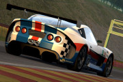 Ginetta GT Supercup for AC 0.5 – Released