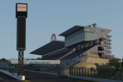 Gran Turismo 6 – Suzuka Update Coming