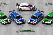 SEAT Leon Eurocup 2014 – More Livery Previews