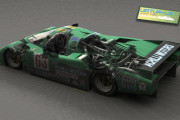 GTPC for rFactor 1.0 – Released