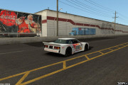 1986 Toyota Celica GTO & Lester for rF2 – Released