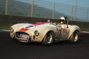 Shelby Cobra 1.0 for Assetto Corsa – Released
