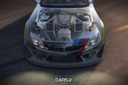Project CARS – Under The Hood Previews
