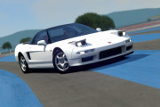 Honda NSX for AC – New Previews