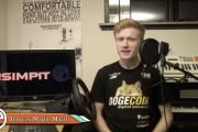 The SimPit – Project Sim Racer Part 3
