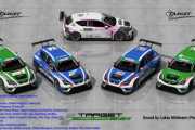 SEAT Leon Eurocup 2014 for AC – Sound Teaser