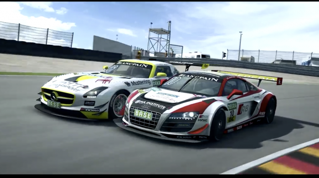 ADAC GT Masters 2014 for R3E – Now Available
