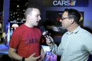 Project CARS – A Test Drive With Andy Tudor