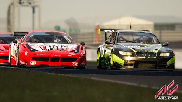 Assetto Corsa 1.0 – Released