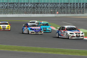 BMW E90 320si WTCC 1.1 for rFactor 2 – Released