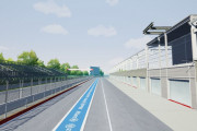 Circuit Gilles Villeneuve for AC 0.33 – Released