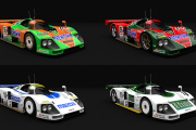 Mazda 787B for AC 1.0 – Released