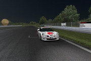 FIA GT3 for rFactor 2 – Night Racing Previews