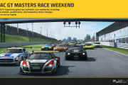 R3E – ADAC GT Masters Coming Soon