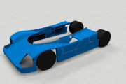 Porsche 962C for Assetto Corsa – First Previews