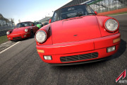 Assetto Corsa – Ruf Yellowbird CTR Now Available