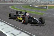 CART Factor for rFactor 2 – First Previews