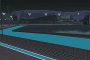 Yas Marina Circuit Night 0.35 for AC – Released