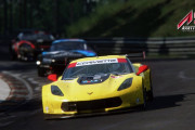 Assetto Corsa – Corvette Nordschleife Preview