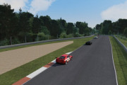 Zolder for Assetto Corsa – New Previews
