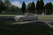 BMW 320i STW 1998 for AC – First In-Game Preview