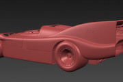 Porsche 917/30 for AC – Two New Previews