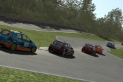 rFactor 2 – New Build & Clio Released