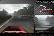 Project CARS – Nordschleife Experience Video