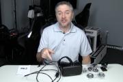 SRT – Oculus Rift DK2 Review