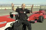 Shaun Cole at Allen Berg Racing School – Video