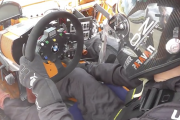 Steer-by-Wire Technology With Fanatec – Video