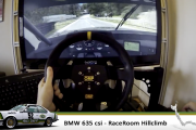 R3E – New Hillclimb Pack Preview Video