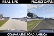 Project CARS – Road America Reality Check