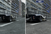 Project CARS – PC/Playstation 4 Comparison Video