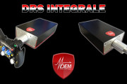 DRS Integrale Professional Steering System – Photos
