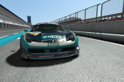 FIA GT3 for rFactor 2 – New Addition Revealed