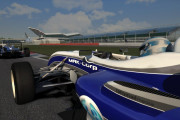 International Formula Series 3 0.6 for AC – Released