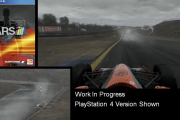 Project CARS – More VVV PS4 Footage
