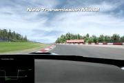 R3E – New Transmission Model Preview