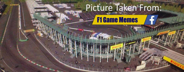 F1 2015 – First Previews Leaked