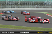 Endurance Racing X – New Prototype Preview