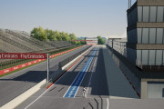 Montreal for Assetto Corsa – Two New Previews