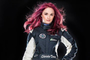 Young Talent In Project CARS – Christie Doran