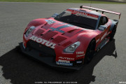 rFactor 2 – Nissan GT500 Preview Screenshots