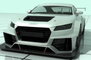 Audi TT Cup 2015 for AC – More Renders Released