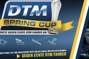 GamerMuscle Does DTM Spring Cup – Video