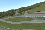 rFactor 2 – New Atlanta Motorsport Park Preview