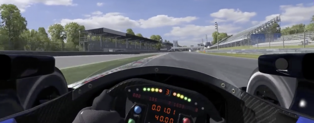 iRacing.com – New Monza Preview Video