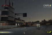 Project CARS – Brandts Hatch Timelapse Video