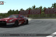 rFactor 2 – New Sepang Previews